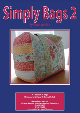 Simply Bags 2 By Sarah Wellfair